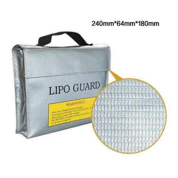 Torba LIPO SAFE Bag 18x24cm Bezpieczna torba na