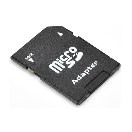 Adapter SD na Micro SD SDHC SDXC - Czytnik kart pamięci MicroSD