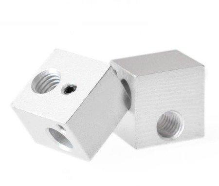 Blok Grzejny głowicy E3D V5 - 16x16x12mm - HOTEND - RepRap MK7/MK8
