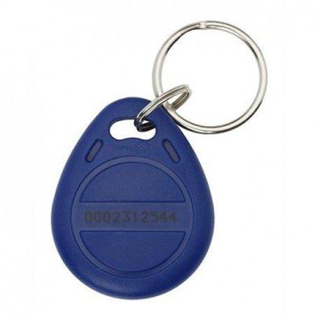 Brelok RFID / NFC 125KHz - do domofonów, alarmów, rejestracji czasu pracy
