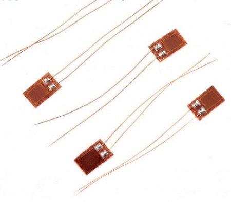 Czujnik naprężeń BX120-3AA - czujnik tensometryczny