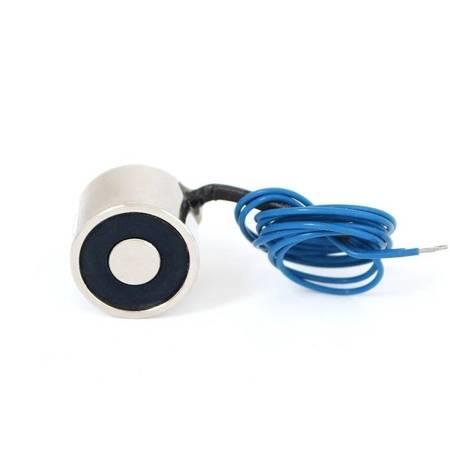 Elektromagnes trzymający 12V 3kg - P20/15