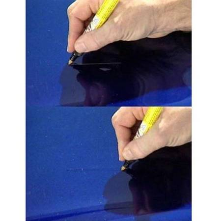 Fix It Pro - Kredka na Rysy samochodowe - Oryginalna - Pisak do usuwania rys z lakieru