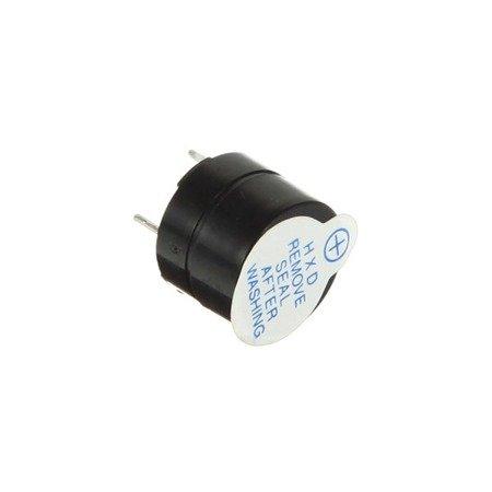 Głośnik, buzzer bez generatora 5V 85db - Buzzer 12065G