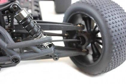 Himoto Katana Off road Truggy 1:10 4WD 2.4GHz RTR- 31501