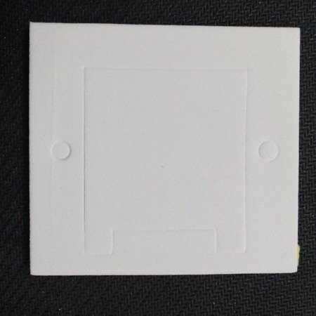 Izolacja cieplna do ogniwa Peltiera TEC1-12706 - pianka samoprzylepna