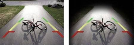 Kamera Cofania - Parkowania - VIDEO RCA LED - Tryb Nocny
