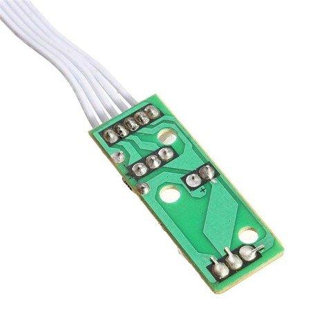 Klawiatura do sterowników LCD V56, V59 i inne