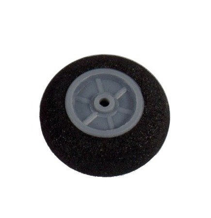 Koło Piankowe 40mm -H12mm - oś 2mm