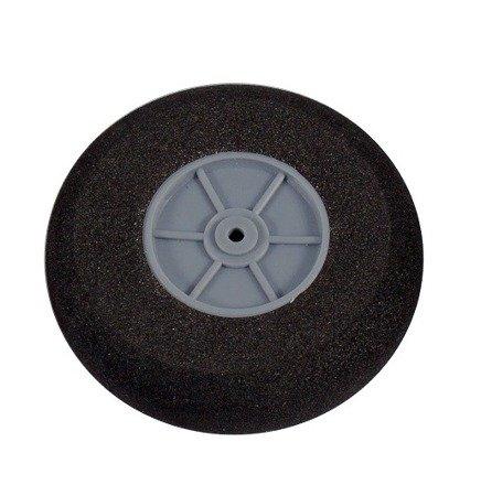 Koło Piankowe 70mm -H20mm -oś 3mm