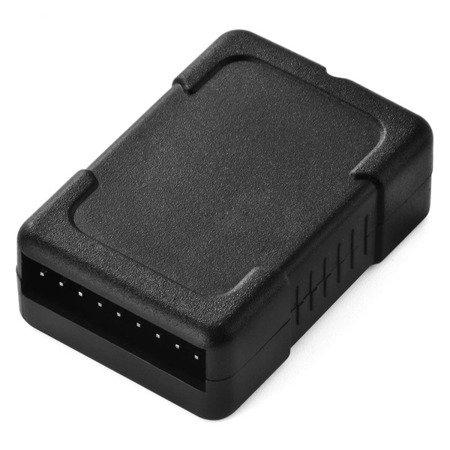 Miernik i Alarm Buzzer BX100 LiPo 2-8S - Miernik akumulatorów lipo z alarmem