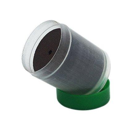 Mini tarcza do metalu - drewna - 24 mm - Dremel - mini gumówka - 36 szt