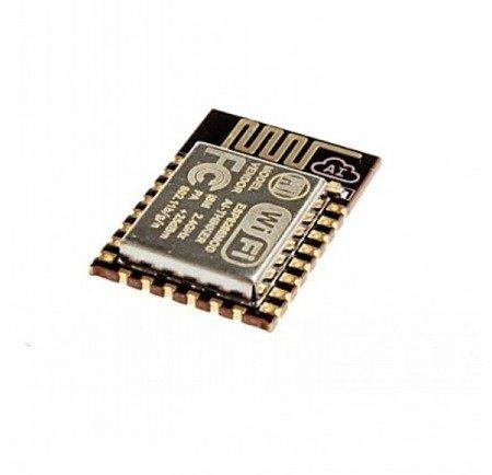 Moduł WiFi ESP8266 ESP-1 E  - ESP12-E