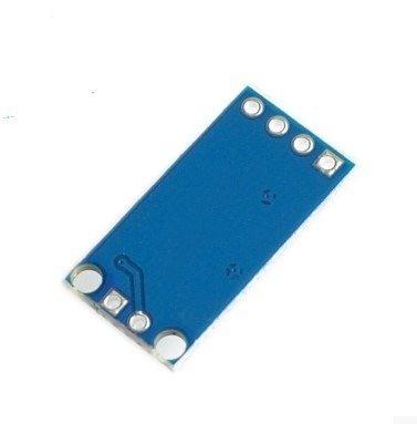 Moduł interfejsu CAN - TJA1050 - konwerter RS232 - CAN - Arduino