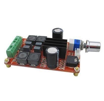 Moduł wzmacniacz audio 2x50W XH-M189 na TPA3116 D2 - kompletny wzmacniacz audio