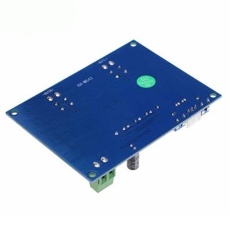 Moduł wzmacniacza audio 2x120W XH-M543 na TPA3116D2 - Klasa D