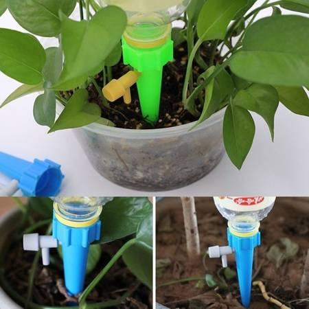 Nawadniacz -  Urządzenia do nawadniania kroplowego roślin doniczkowych - 1 szt