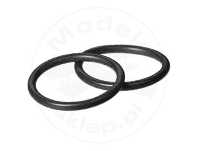 O-Ring - Uszczelka 16x1,8mm -10 szt - oring do piast Prop-Saver