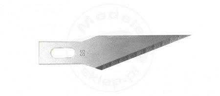 Ostrze do nożyków typ nr 11SS - zestaw 5szt - PROEDGE 10021