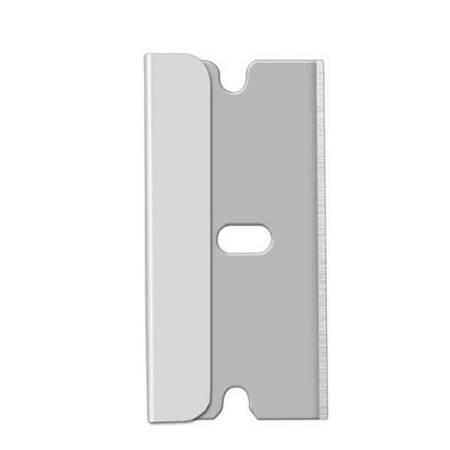 Ostrze wymienne metalowe do Skrobaka do płyt ceramicznych indukcyjnych szkła