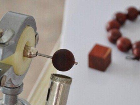 Otwornica diamentowa 16 mm - wiertło do otworów do gresu szkła marmuru