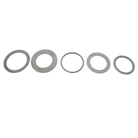 Pierścień redukcyjny 25.4-20mm - Redukcja do tarcz pił