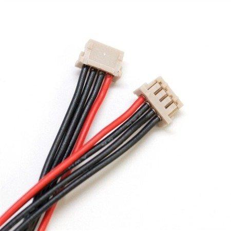 Przejście - DF13 - DF13 - 4 piny - 15cm - przewód do połączenia - APM, PX4, inne