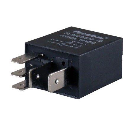 Przekaźnik samochodowy 12V - 30A - wodoodporny - 5-pin