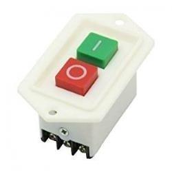 Przełącznik trójfazowy LC3-10 - 10A/380V - bistabilny - trójfazowy - ON/OFF