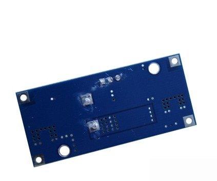 Przetwornica 5A, 4-38V na 1,25-36V - DC-DC - step-down - dowolnie regulowana - do FPV