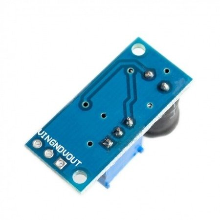 Przetwornica Step-Up / Step-down / Inverting Switching Regulators - 3,5-36V - nisko prądowa - MC34063A