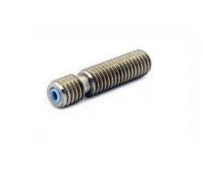 Rurka dyszy ekstrudera E3D V5 - M6 - na filament 1,75mm - Teflon - Hotend do Reprap