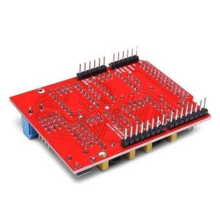 Shield Drukarki 3D dla A4988 - CNC Shield V3.00