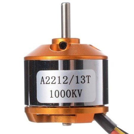 Silnik ABC-Power A2212 1000KV 2-3S - 135W - ciąg 820g
