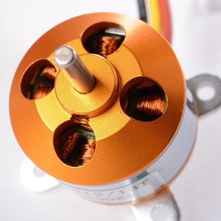 Silnik ABC-Power A2212 1400KV 2-3S - 180W - ciąg 830g