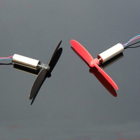 Silnik do mini drona 720 CW - Silnik 7x20mm 3,7V - 46500 RPM