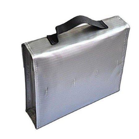 Torba LIPO-SAFE Bag 180x240x65mm - Bezpieczna torba na akumulatory Lipo