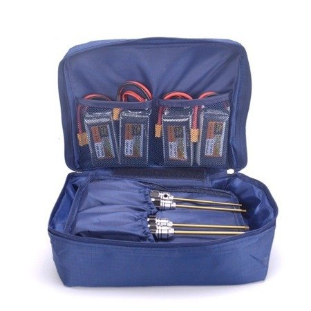 Torba - Organizer 23x19x3cm - do przechowywania narzędzi, akumulatorów