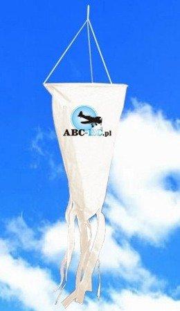 Wiatrowskaz ABC-RC - mały 16x70cm