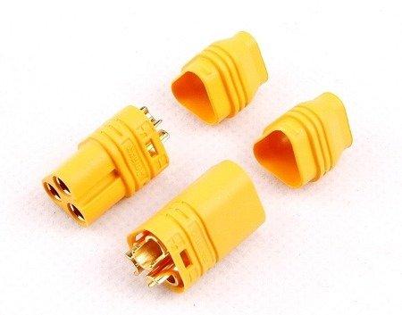 Wtyki MT60 3,5mm - Konektor złącze ESC - Silnik