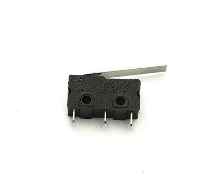 Wyłącznik krańcowy WK611 - dźwignia 25mm