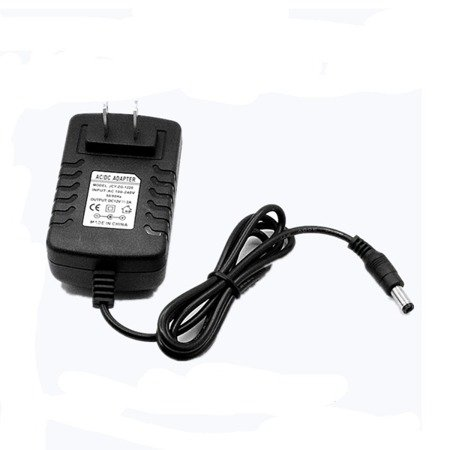 Zasilacz LED impulsowy AC/DC 12V - 2A - ładowarka sieciowa 230V - wtyk 2,1/ 5,5 - PH1200200D